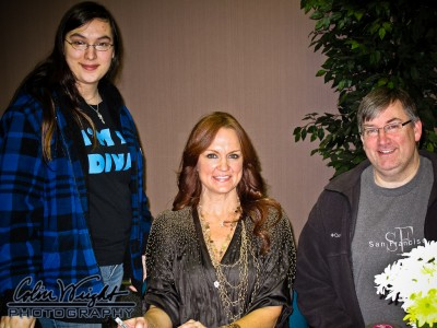Ree Drummond (and fans)