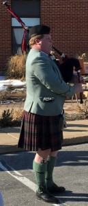 Nothing Like Bagpipes